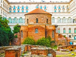 private guided sofia tours