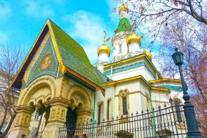 customized guided sofia tours