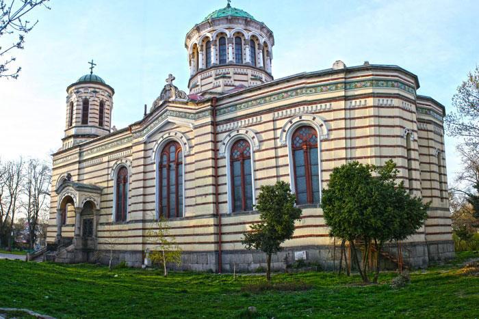 Sofia tour guide