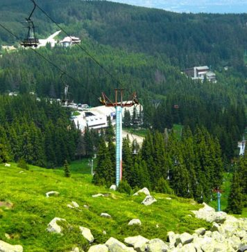 Walking tours Sofia Vitosha Mountain National park